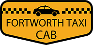 Fort Worth Taxi Cab Logo